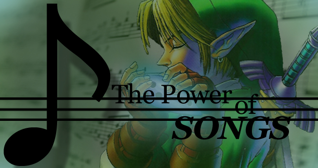 The Power of Songs