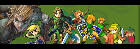 Zelda Retrospect