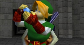 Getting the Ocarina of Time