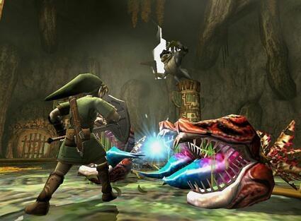 Twilight Princess Screenshot