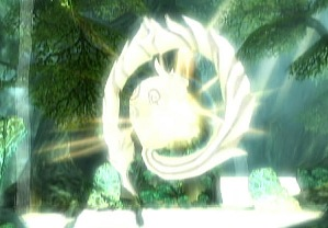 Faron Light Spirit Twilight Princess