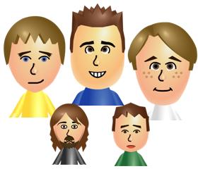 Staff of Zelda Informer