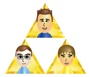 ZI Staff Triforce