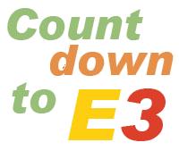 Countdown to E3