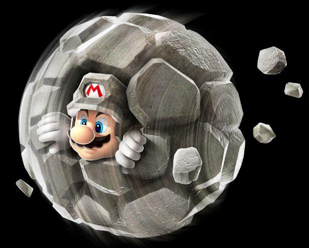 Goron Mario