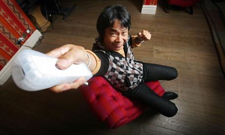 Miyamoto-san