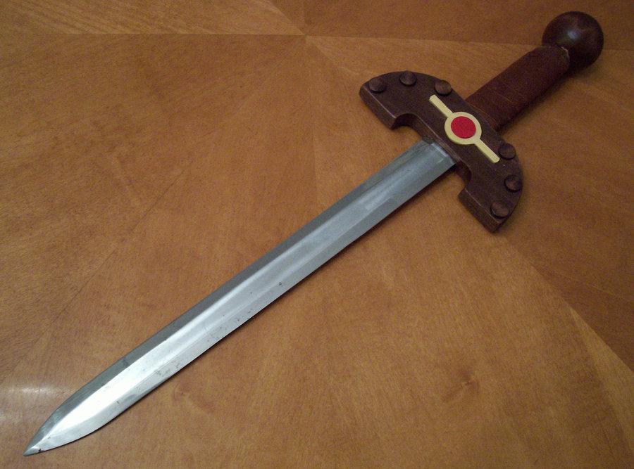 more zelda fan creations  item replicas