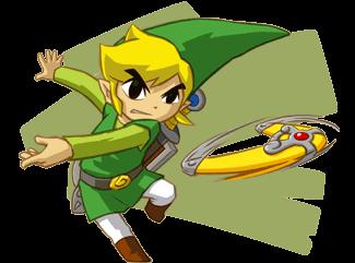 Boomerang In Skyward Sword Did Gamespot Fool Us All Zelda Dungeon