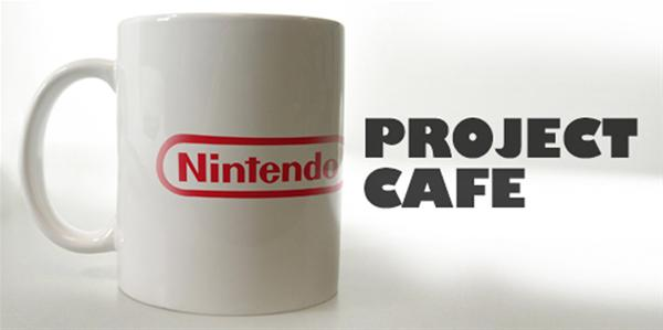Project Cafe Mug