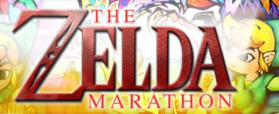 The Zelda Marathon