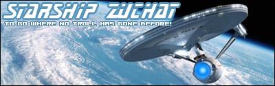 starship zuchat