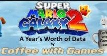 Super Mario Galaxy 2 Stats