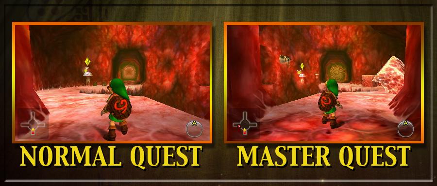Master Quest 3D 1