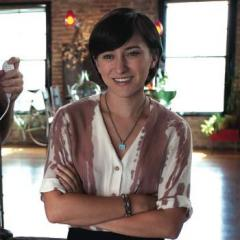 Interview With Zelda Williams
