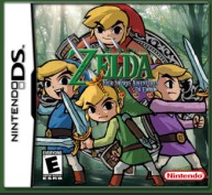 four swords ds