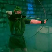 Tony Janning in Legend of Neil