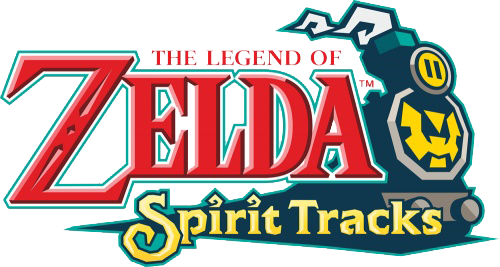 Spirit Tracks Logo