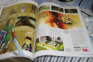 ONM OoT Review