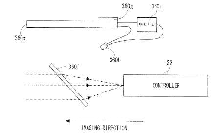 Nintendo Patents A Touch Screen For The Wii Remote Zelda Dungeon