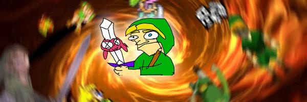 Zelda Mix