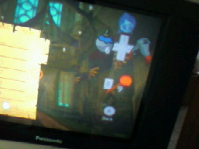 Zelda Wii Screen 4