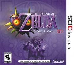 Best Fan Debate: Majora's Mask, Ganondorf, and Zelda U - Zelda Dungeon