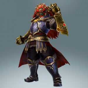 Zelda Misinformer Ganondorf Returning To Smash Bros Says