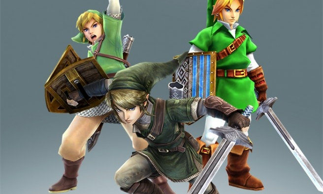 New Hyrule Warriors Dlc Will Feature Ocarina Of Time Twilight Princess And Skyward Sword Costumes Zelda Dungeon
