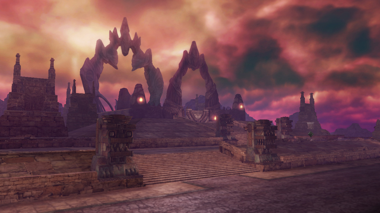 Hyrule Warriors Stage Valley of Seers.jpg