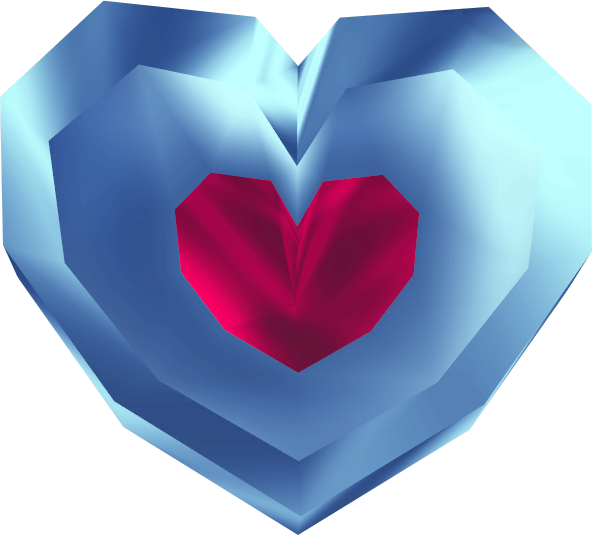 File:Piece of Heart (Ocarina of Time).png