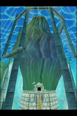 ocean temple zelda dungeon wiki