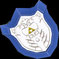 Mirror Shield Zelda Dungeon Wiki