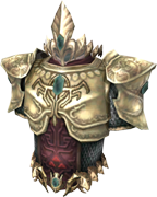 The Magic Armor from Twilight Princess