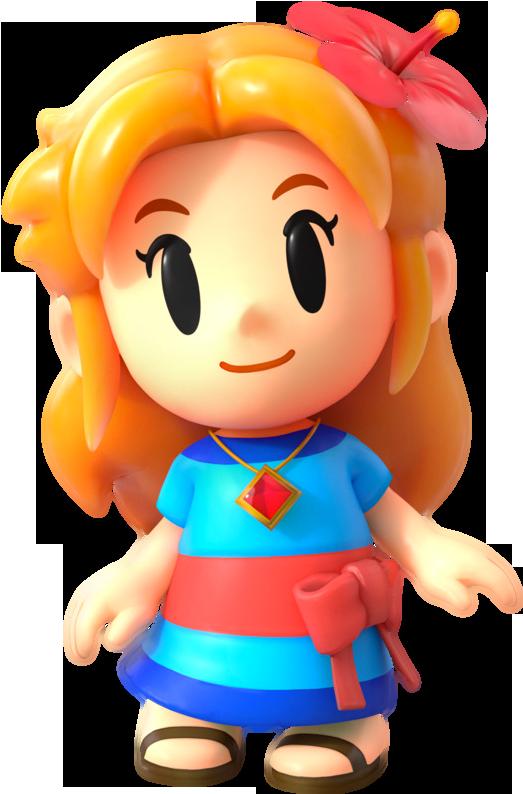 Marin Zelda Dungeon Wiki