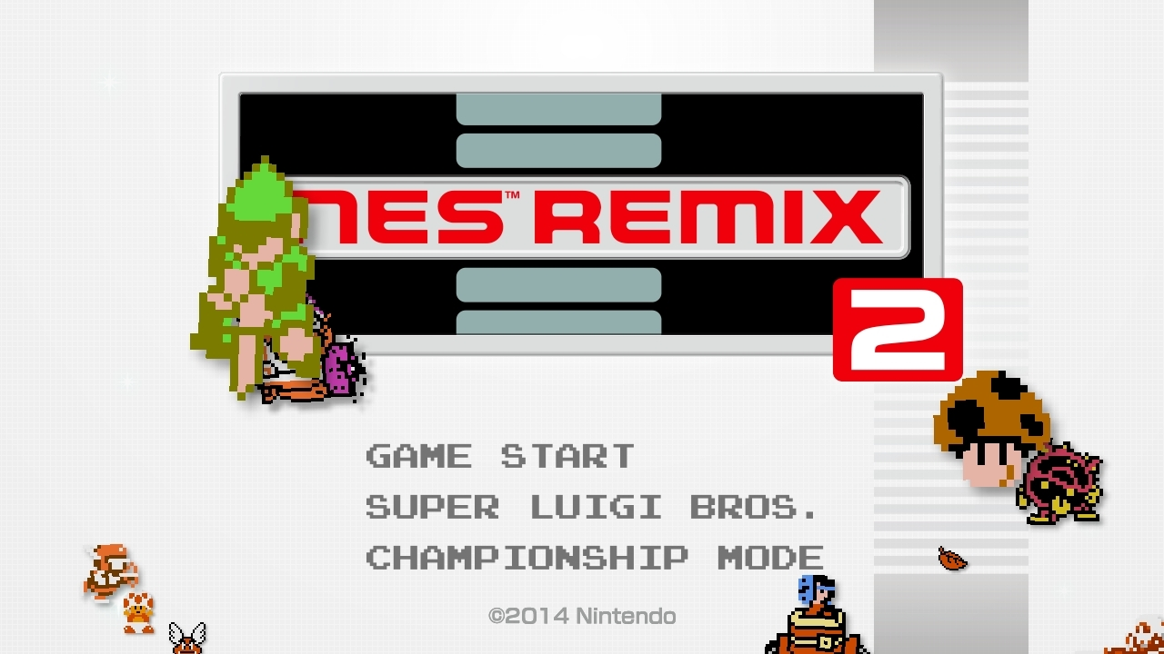 NES Remix 2 title screen.jpg