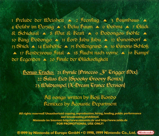 Zelda Quotes Stunning The Legend Of Zelda Ocarina Of Time Volii The Lost Tracks