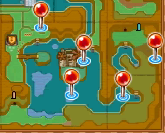 A Link Between Worlds Maiamai Locations - Zelda Dungeon Wiki