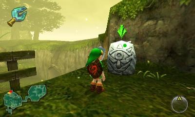Ocarina of Time Gossip Stones - Zelda Dungeon Wiki
