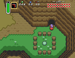 Link To The Past Light World Map.A Link To The Past Fairy Fountains Zelda Dungeon Wiki
