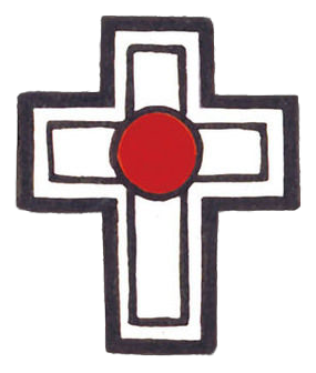 Artwork of the Cross