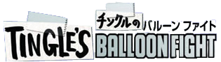 Tingle's Balloon Fight Logo.png