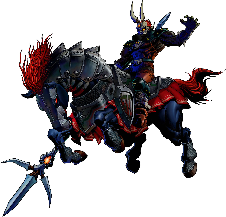 Phantom Ganon Ocarina Of Time Zelda Dungeon Wiki