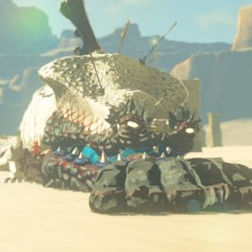 Molduking - Zelda Dungeon Wiki