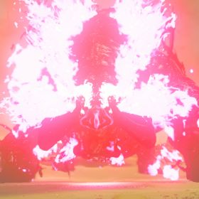 Dark Beast Ganon Breath Of The Wild Zelda Dungeon Wiki