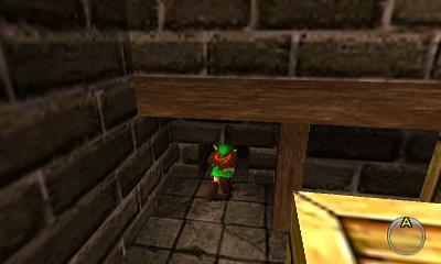 Ocarina of Time Heart Pieces - Zelda Dungeon Wiki