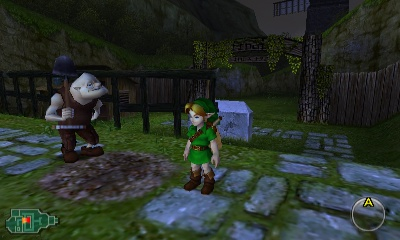 Ocarina of Time Heart Pieces - Zelda Dungeon Wiki