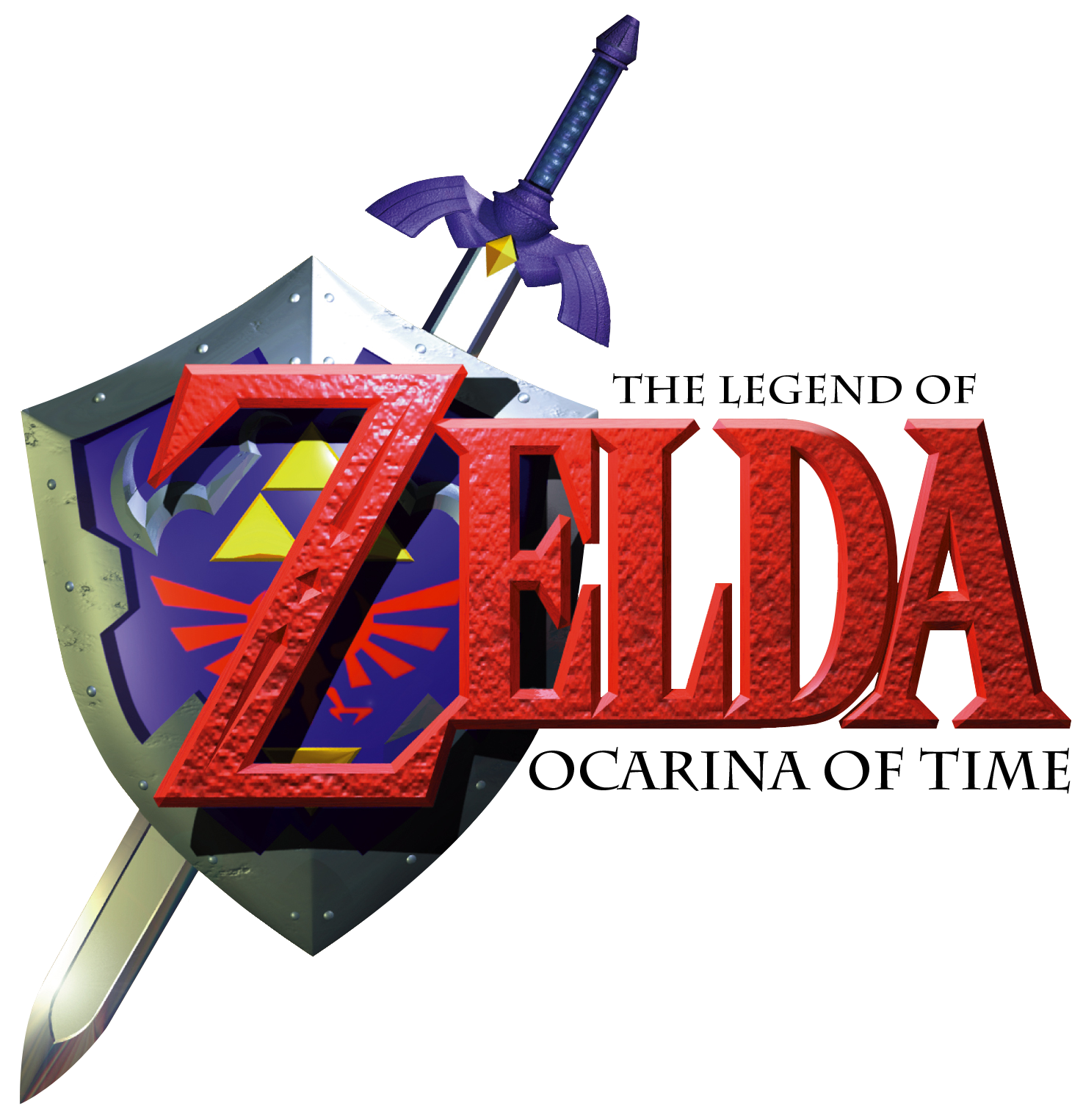 The Legend Of Zelda Ocarina Of Time Guide Book