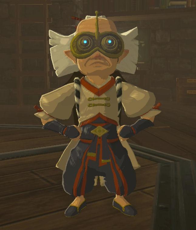 Zelda Dungeon