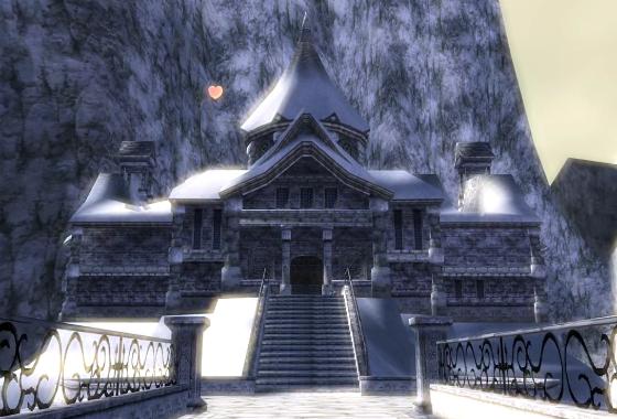 Snowpeak Ruins Zelda Dungeon Wiki