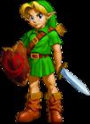 Kokiri Tunic Zelda Dungeon Wiki